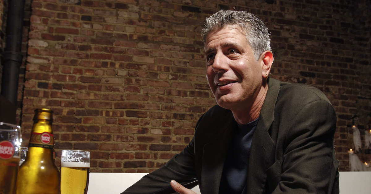 Every LES Spot Anthony Bourdain Visited in Last Night's Final 'Parts Unknown'
