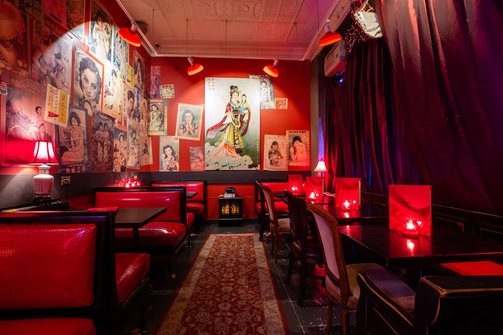 Chicago Speakeasies And Secret Bars