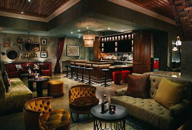 The Best Speakeasy-Themed Bars in Louisville