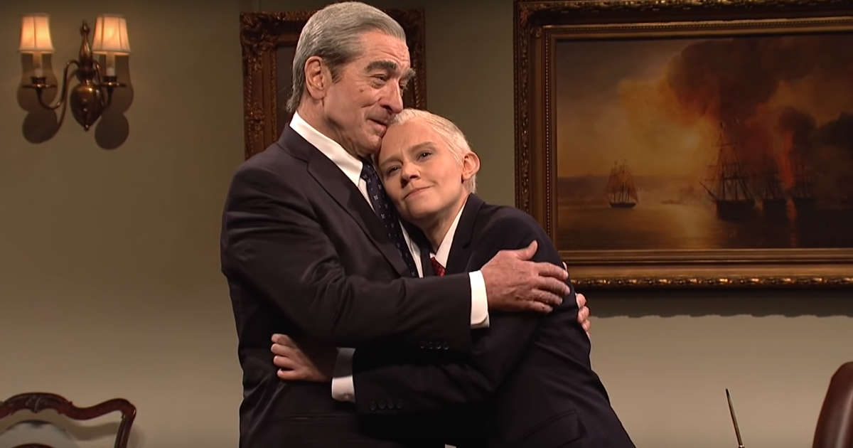 Jeff Sessions Sings Farewell to the White House in 'SNL' Cold Open