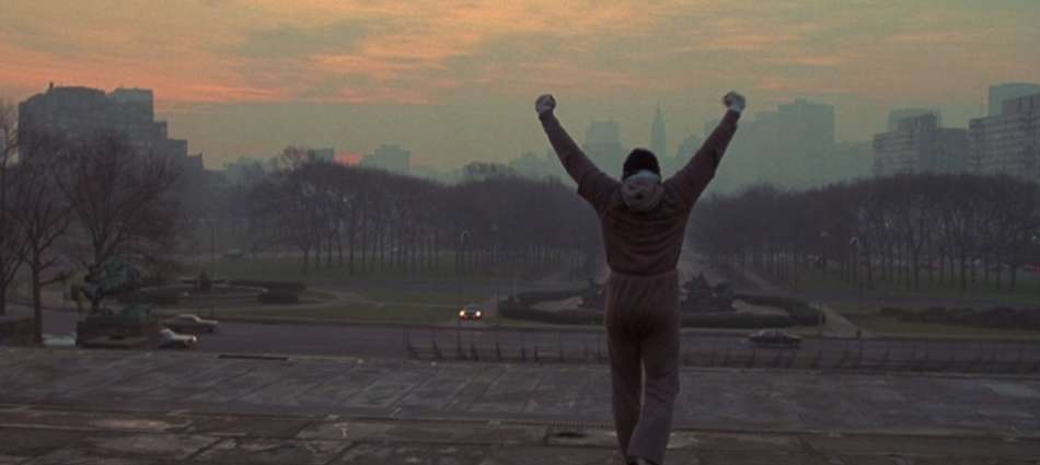 20 Songs From the 'Rocky' Movies, Ranked