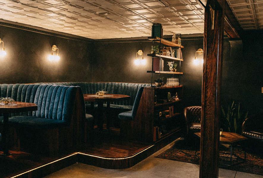 The 8 Best Speakeasy Bars In Nashville
