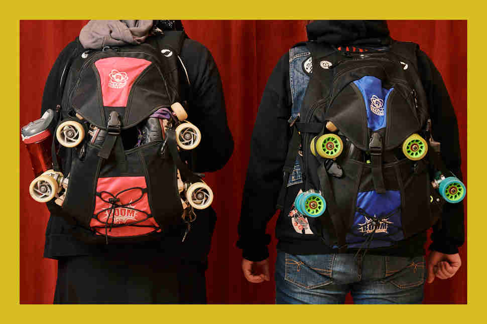 jeerleaders backpacks
