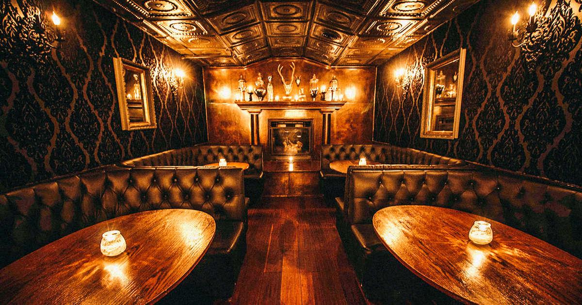 Best Speakeasy Bars in Dallas: Secret & Secluded Bars to ...