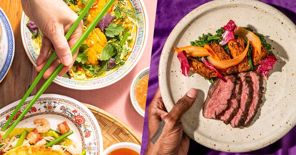 Best New Restaurants of 2018: The Hottest New Restaurants on the Scene
