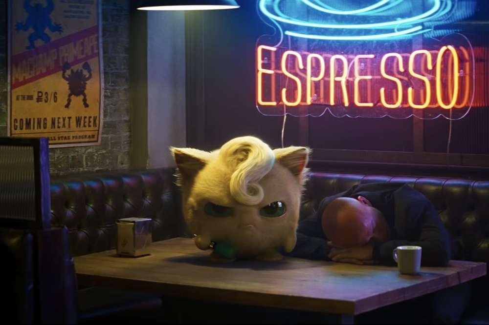 Detective Pikachu Trailer New Pokemon Movie Is Breaking Twitter