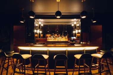 Allegory bar