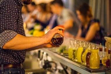 Morris American Bar