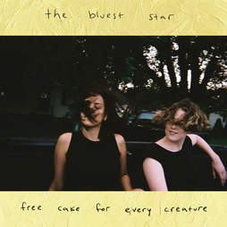 free cake for every creature the bluest star