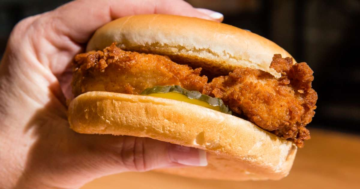 Chick-fil-A Is Giving Away Free Chicken Sandwiches With DoorDash Delivery