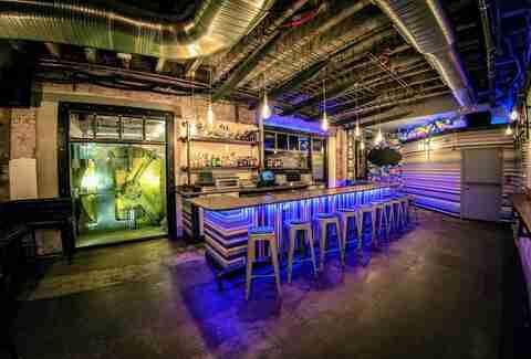 Best Speakeasies in Philadelphia: Secret Bars to Drink at ...