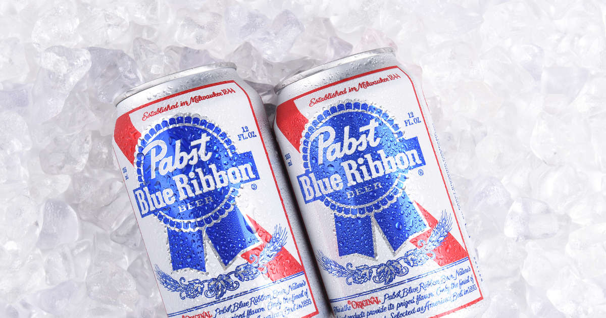 You May Have to Say Goodbye to PBR After This Big Beer Legal Battle