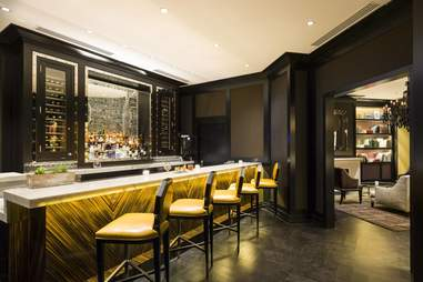 the rittenhouse library bar