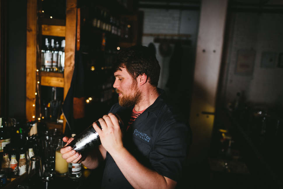 Best Speakeasies in Boston: Secret Bars to Drink at Right
