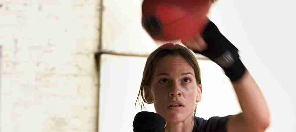 The Best Sports Movies on Netflix