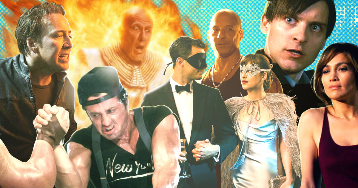 Best Good Bad Movies Ever The Very Best Of The Very Worst Thrillist