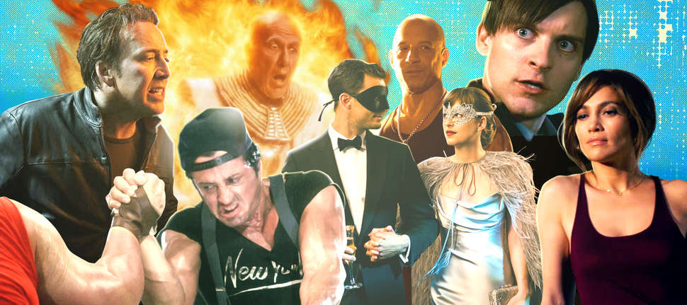Best Good-Bad Movies Ever: The Very Best of the Very Worst - Thrillist