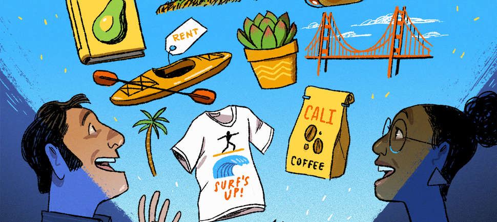 The $25-and-Under Golden State Gift Guide