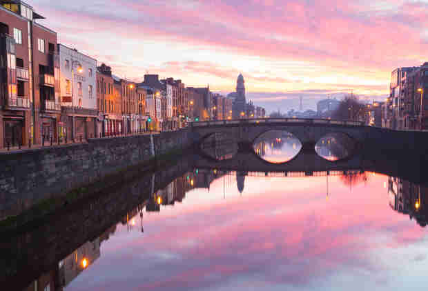 Hurry, Round-Trip Flights to Ireland Just Dropped to Around $250