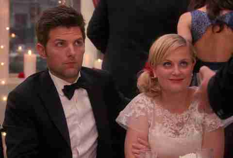 leslie and ben parks and recreation
