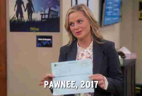 one last ride parks and recreation