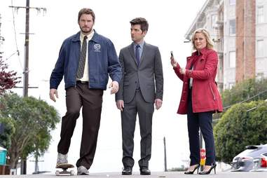 moving up parks and recreation