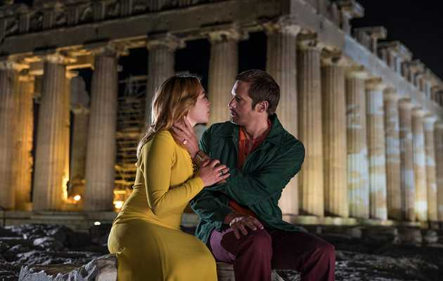 Everything You Need to Know About AMC's Spy Miniseries 'The Little Drummer Girl'