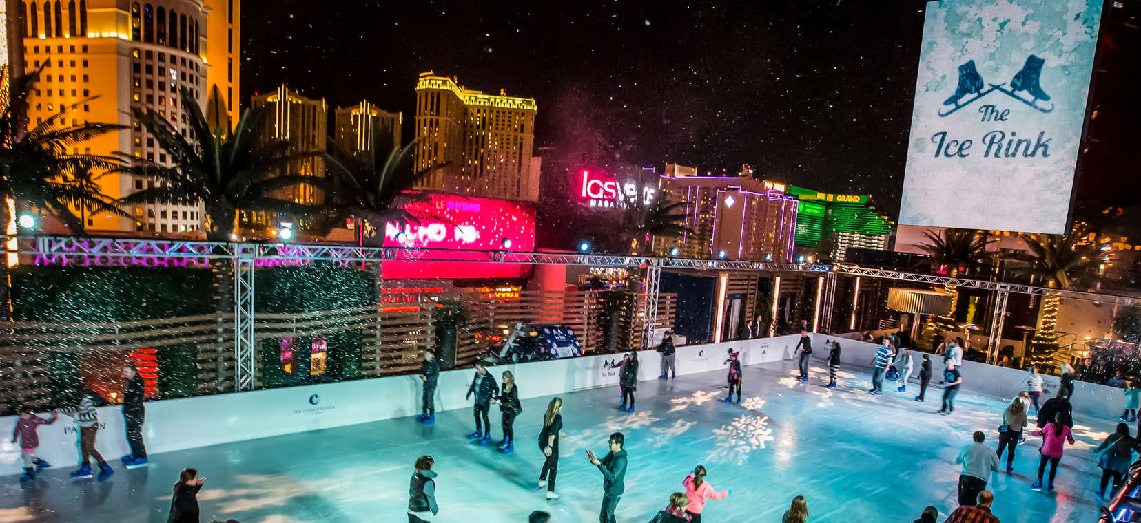 Christmas in Las Vegas 2018: Christmas Events and Holiday Things to