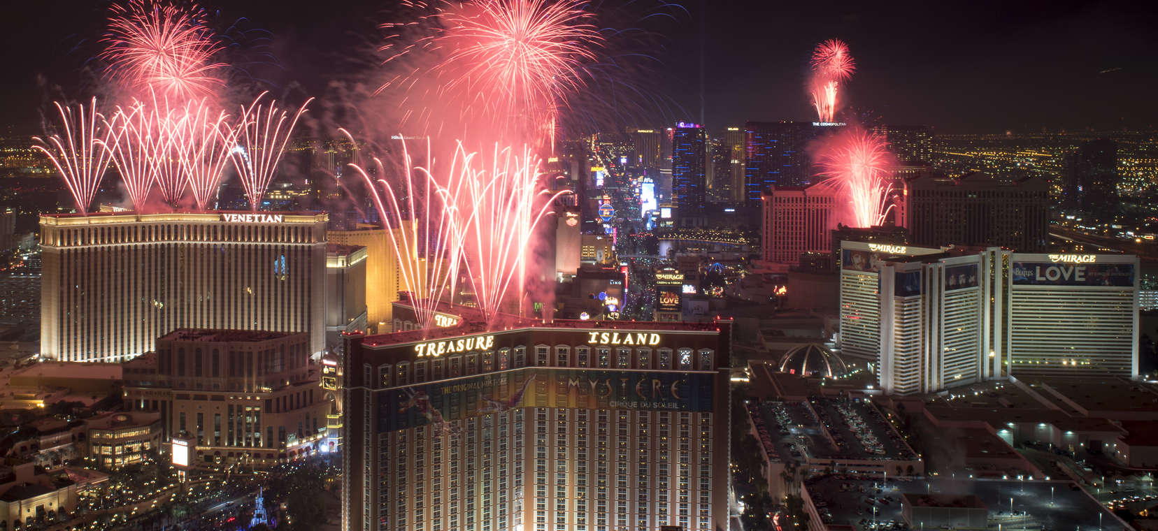 Christmas in Las Vegas 2018: Christmas Events and Holiday
