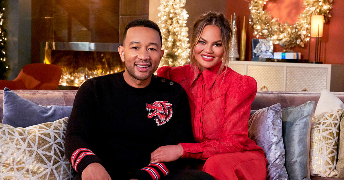 Every Christmas TV Special Airing in 2018
