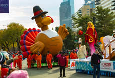 What You Need to Know About Attending Philly's Thanksgiving Day Parade