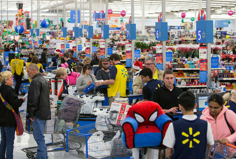 f2c4158aa9 What Time Does Black Friday Start 2018  Store Hours for Thanksgiving ...