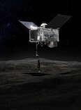 OSIRIS-REx, NASA, asteroid, Bennu