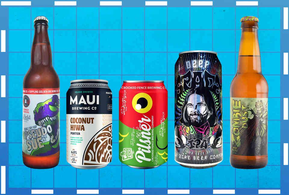 Best Breweries in America: Best Craft Beer Brewery in Every