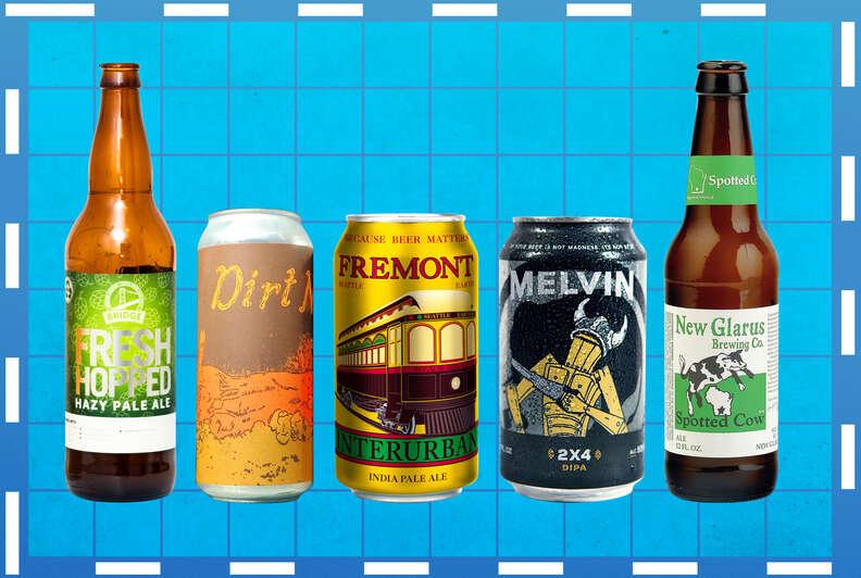 Best Brewerries