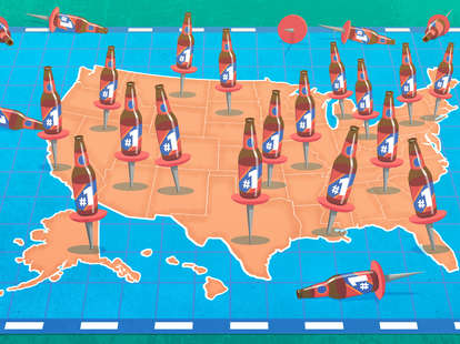 Best brewery in every state