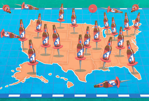 Best Breweries in America: Best Craft Beer Brewery in Every ... on wine map, hospital map, industrial map, california breweries map, fishing map, mining map, airport map, media map, animal sanctuary map, library map, architecture map, grocery map, restaurant map, home map, university map, security map, manufacturing map, michigan microbrewery map, hotel map, theatre map,