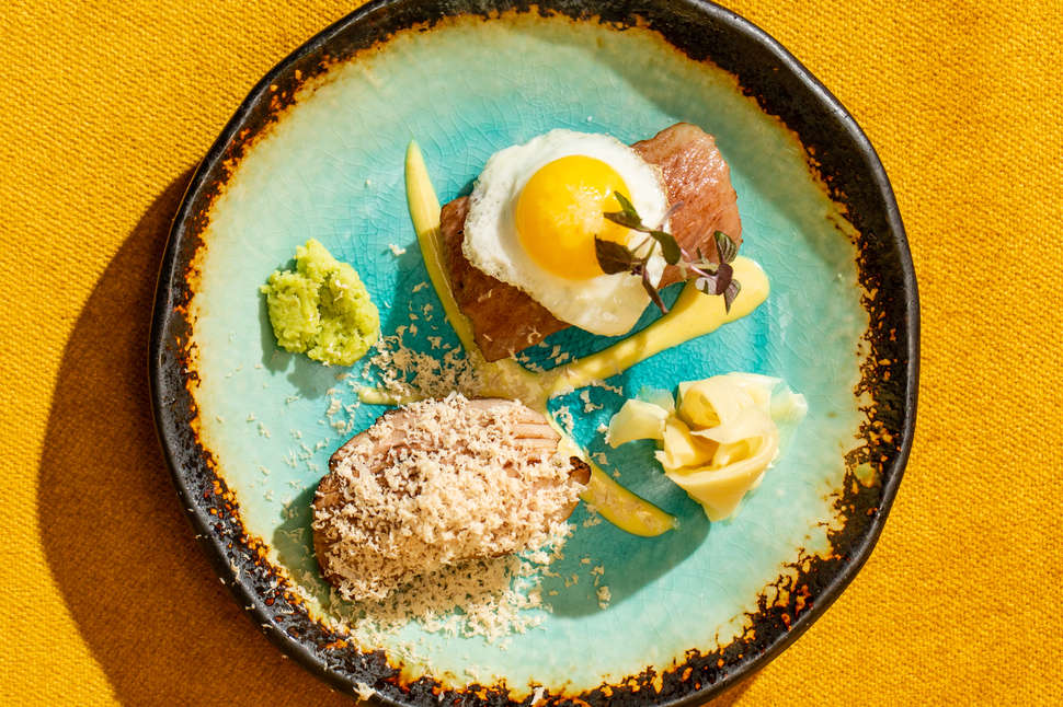 Kaiyo, San Francisco - Thrillist Best Places to Eat in SF