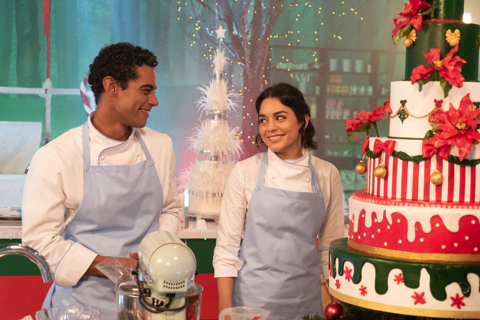 The Christmas Switch.The Christmas Switch Review Netflix S Own Hallmark Holiday