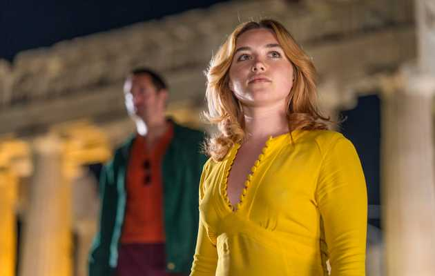 5 Burning Questions About 'The Little Drummer Girl,' Answered by John le Carré's Sons