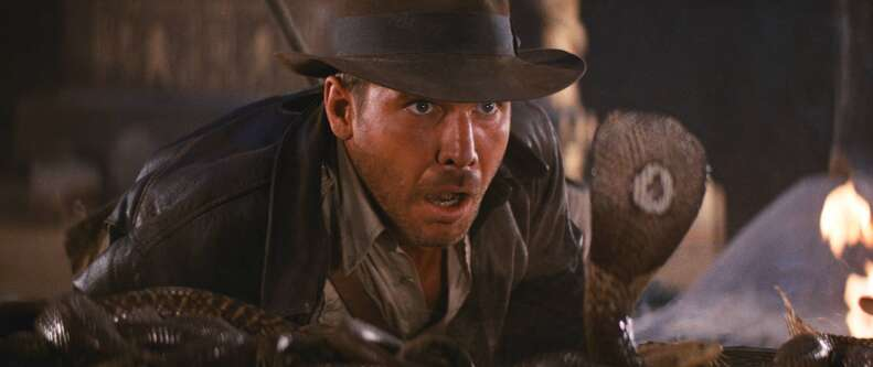 raiders of the lost ark, steven spielberg movies