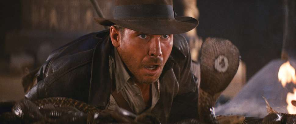 raiders of the lost ark, steven spielberg movies