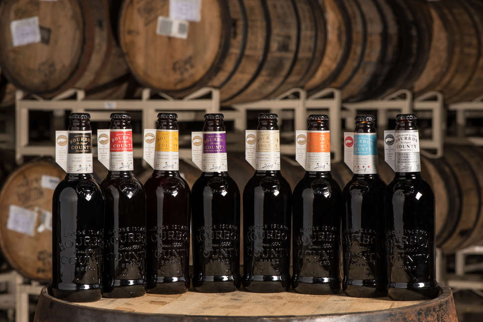 Cleveland Christmas Bourbon.Best Bourbon County Stouts Of 2018 Where To Get This Year S