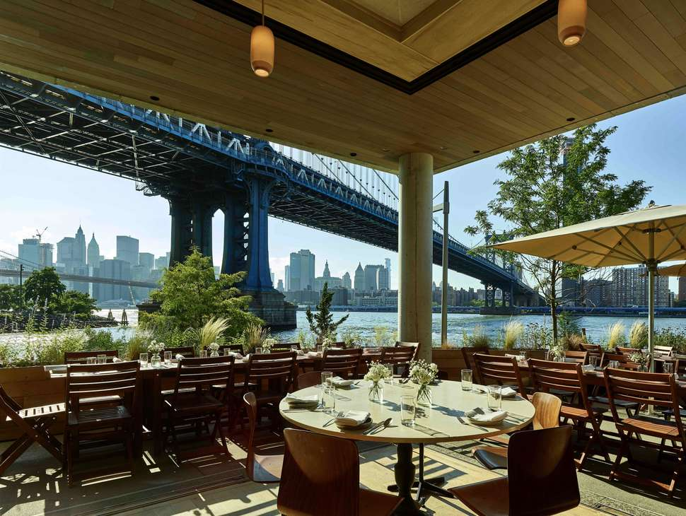 Best Nyc Restaurants For Group Dinners Where Large Parties