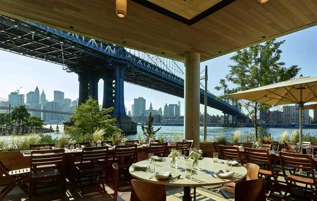 The Best NYC Restaurants for Birthdays and Large Group Dinners