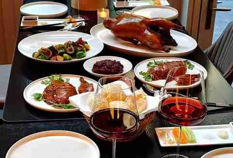 ca5ffa29d Best Thanksgiving Dinner in NYC 2018  Restaurants Open on ...