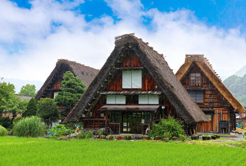 Japan Is Giving Away Abandoned Houses Heres How To Get