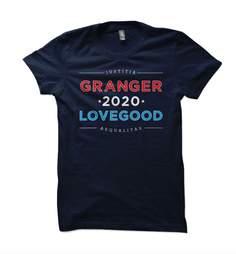 Granger Lovegood 2020 Shirrt