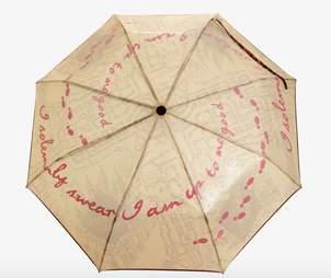 Maurders Map Umbrella