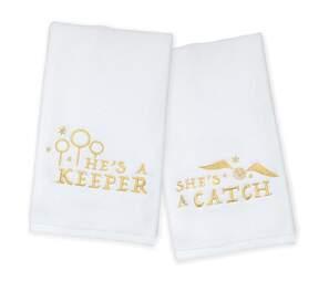 harry potter towels